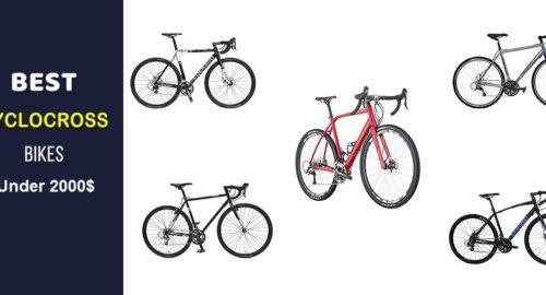 Best Cyclocross Bikes Under 2000$