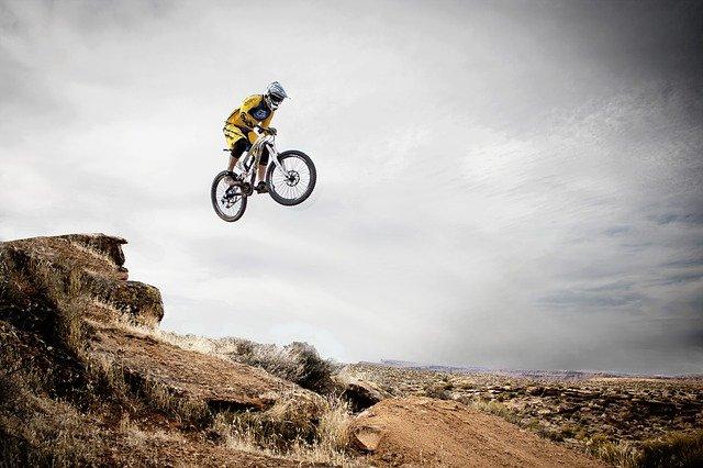 Choosing Between Mountain Bikes