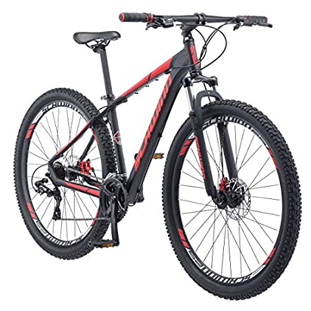 Best Mountain Bikes for 50 year Old Men
