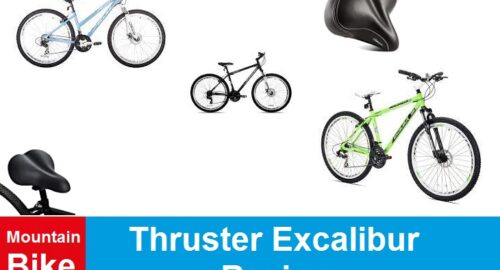 Thruster Excalibur Mountain Bike Review
